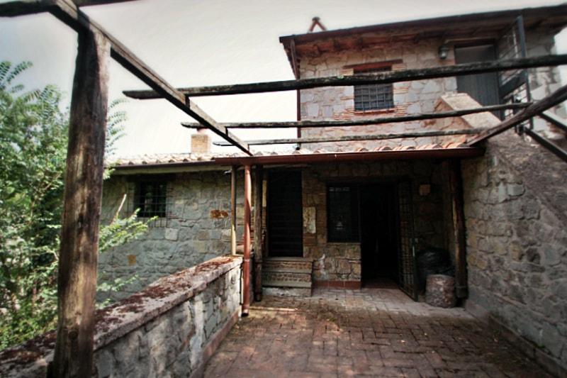 Casa con terrazzo panoramico - Le Case Belle