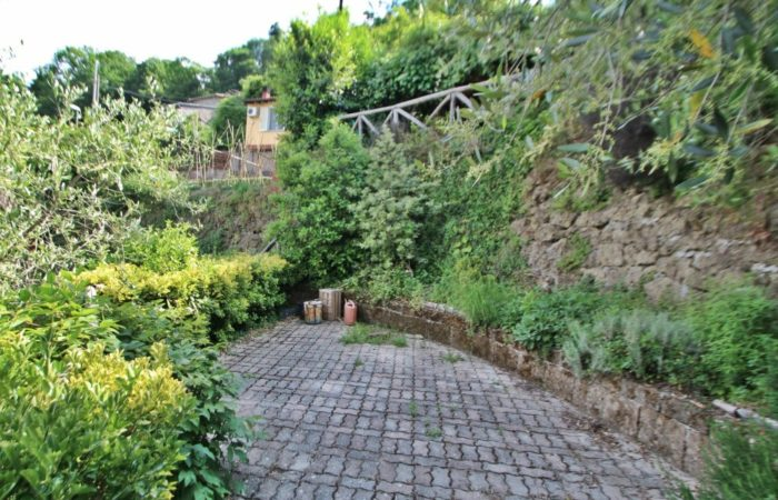 Emejing Terrazze Giardino Images - Idee Arredamento Casa - baoliao.us